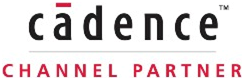 cadence channel partner logo
